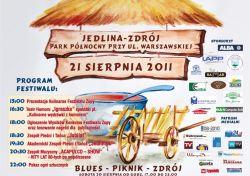 IX Dolnośląski Festiwal Zupy 21-08-2011
